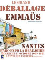 Emmaüs : Le Grand Déballage